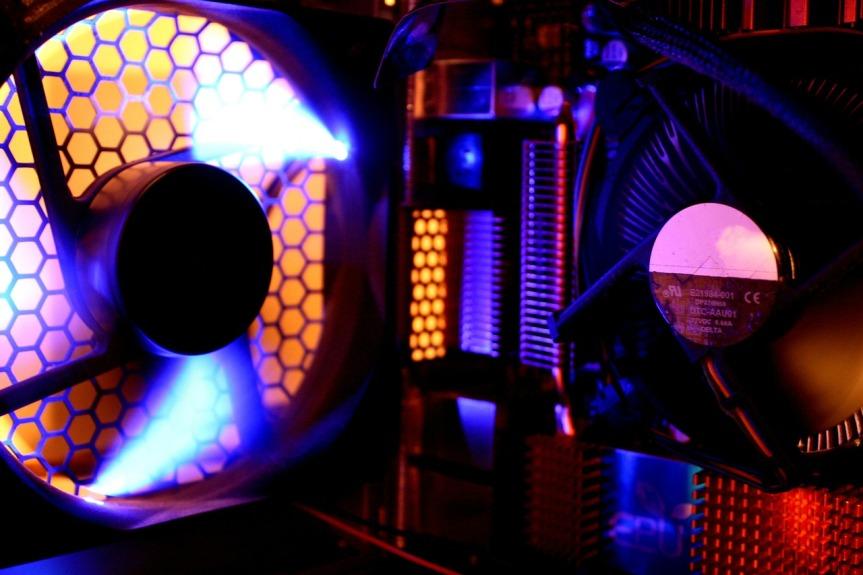 Les meilleurs ventilateurs pour PC!